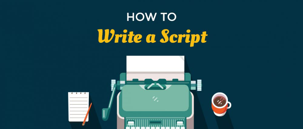 How To Write A Script Tcsk Dqm
